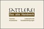 Logo Sattlerei Ruoff