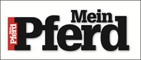 Logo – Mein Pferd Magazin
